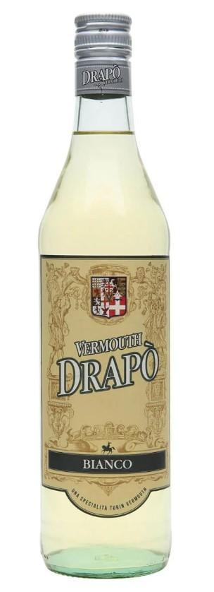 Drapò Bianco Vermouth
