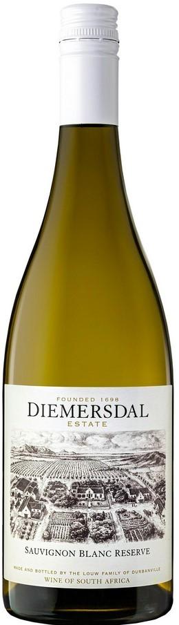 Diemersdal Sauvignon Blanc Reserve Weisswein trocken 2020