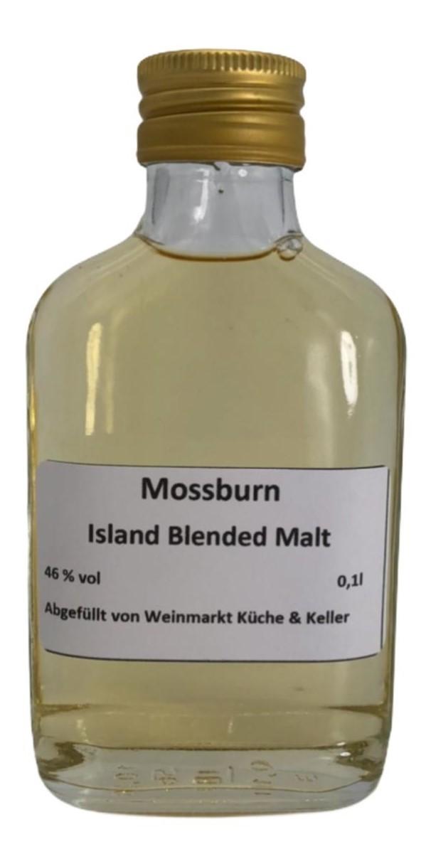 Mossburn Island Blended Malt 0,1 l