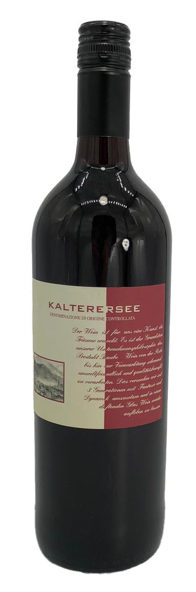 Castelfeder Kalterersee Rotwein 1L 2019