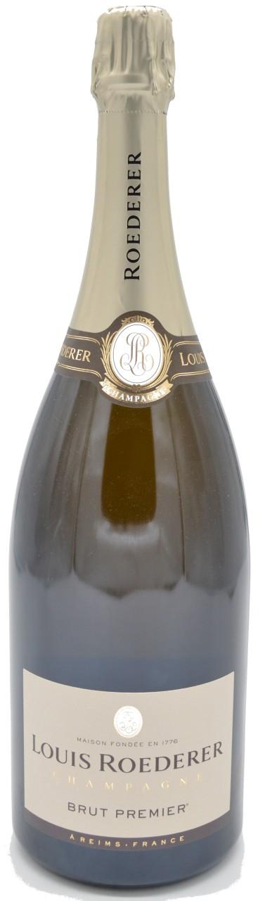 Champagner Louis Roederer Brut Premier Magnum (1,5 L)