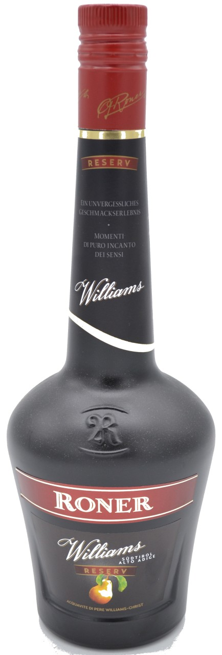 Roner Williams Reserve Südtirioler Christ-Birnenbrand