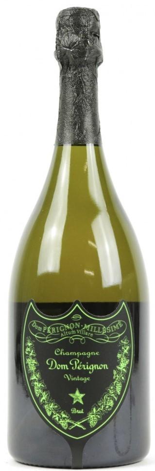 Dom Pérignon Luminous Edition Vintage 2009 Champagner
