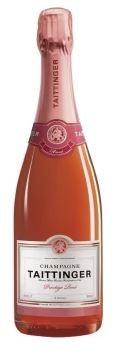 Taittinger Prestige Rose Schaumwein 0,75 L