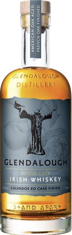 Glendalough Calvados Finish Irish Whisky 42% 0,7l