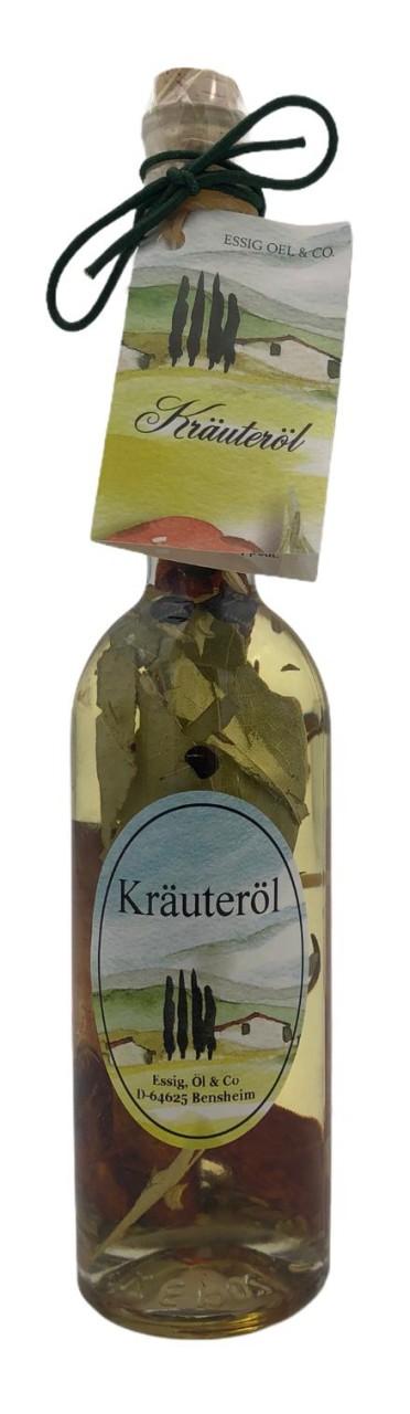 Kräuteröl 250 ml