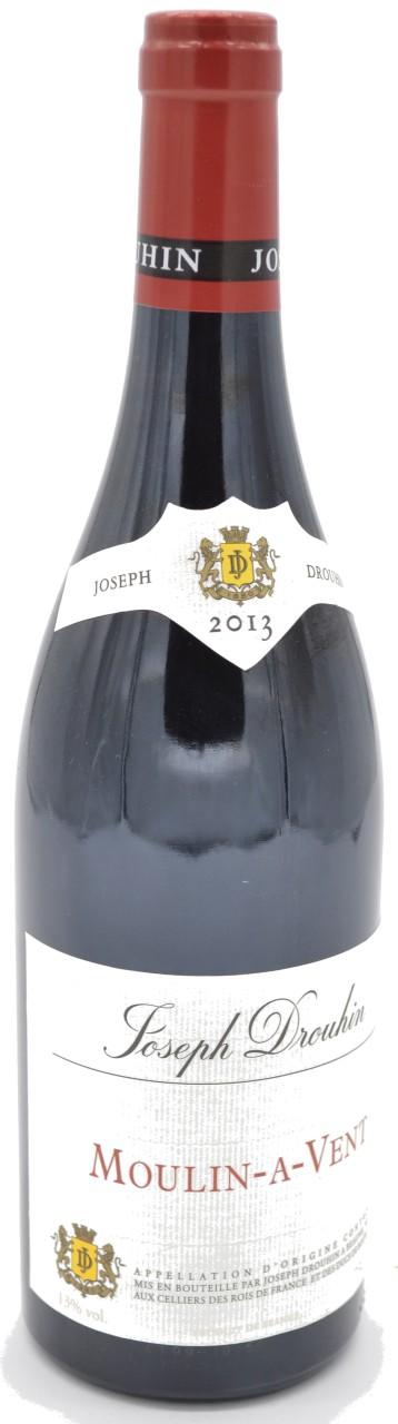 Joseph Drouhin Moulin-A-Vent Rotwein 2013