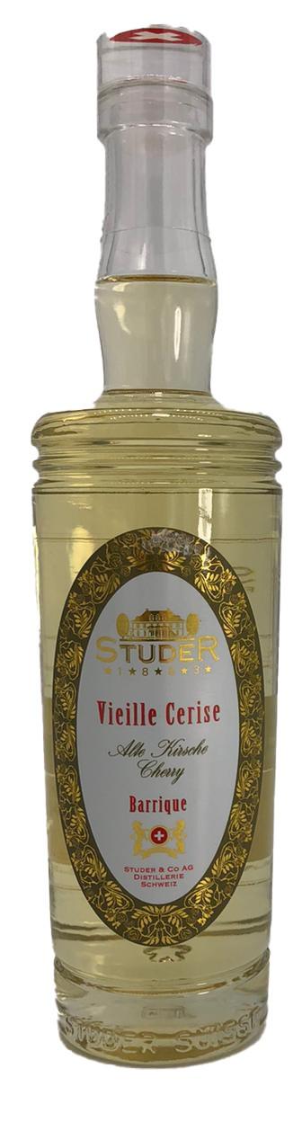 Studer Vieille Cerise Alte Kirsche 0,35L