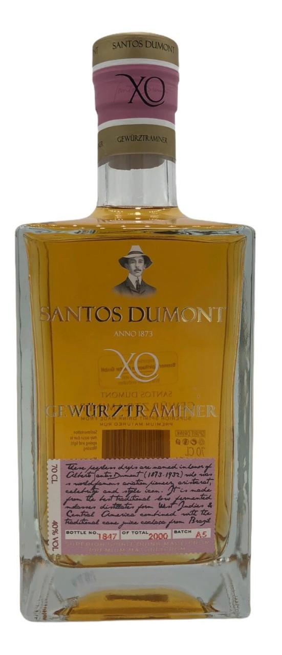 Santos Dumont XO Gewürztraminer