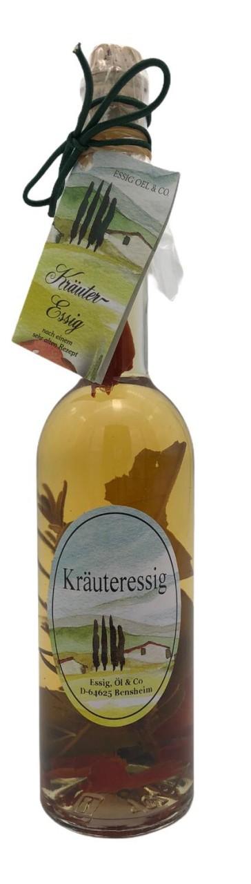 Kräuter Essig 250 ml