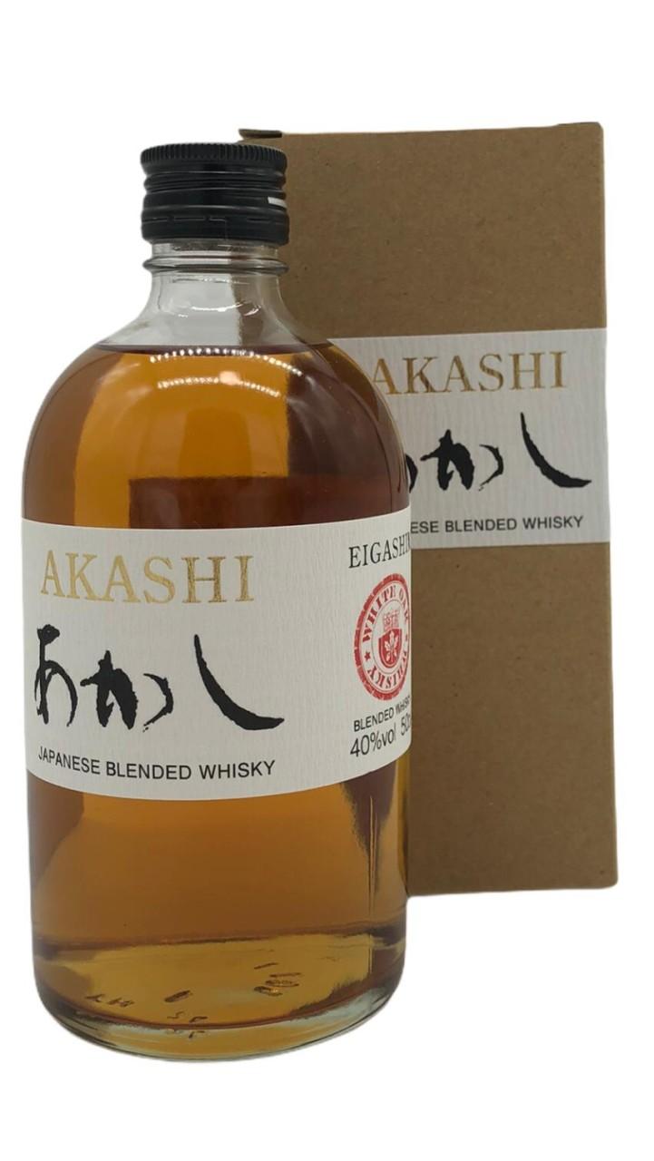 Akashi Blended Japan 0,5 L