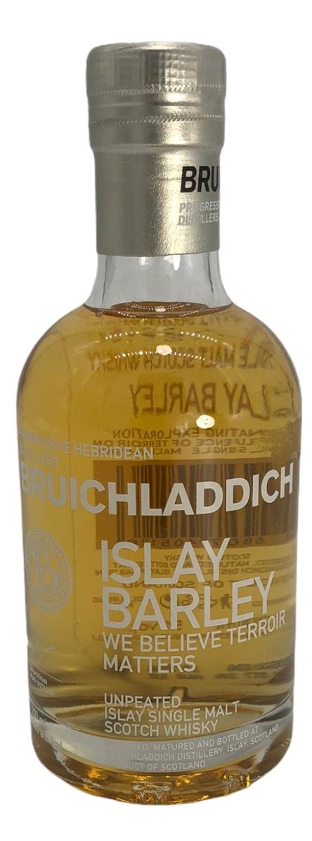 Bruichladdich Islay Barley 200ml