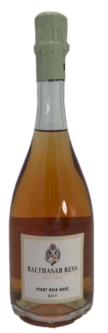 Balthasar Ress Pinot Noir Schaumwein Rose