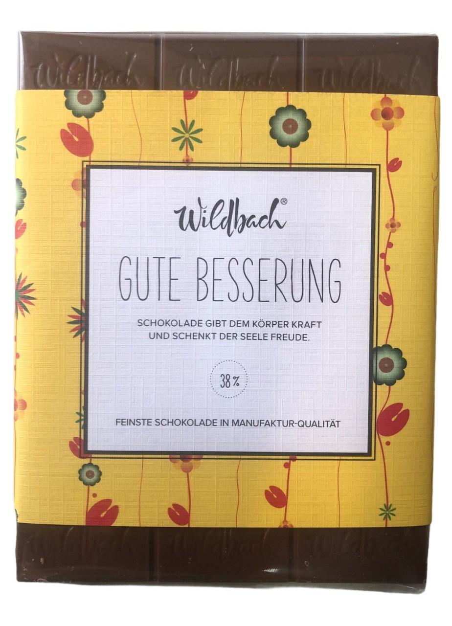 Wildbach Gute Besserung 38% 70g