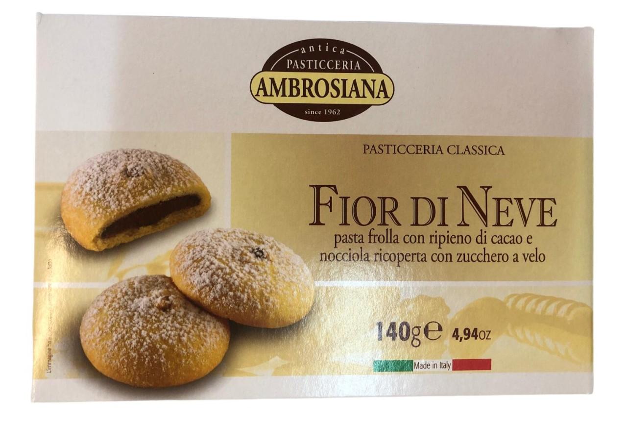 Arance Pasticceria Classica Fiar Di Neve 140 g