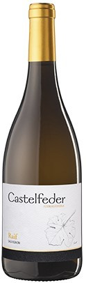 Castelfeder Raif Sauvignon Blanc trocken 2020