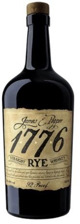 1776 Rye Whiskey 46% - 700 ml