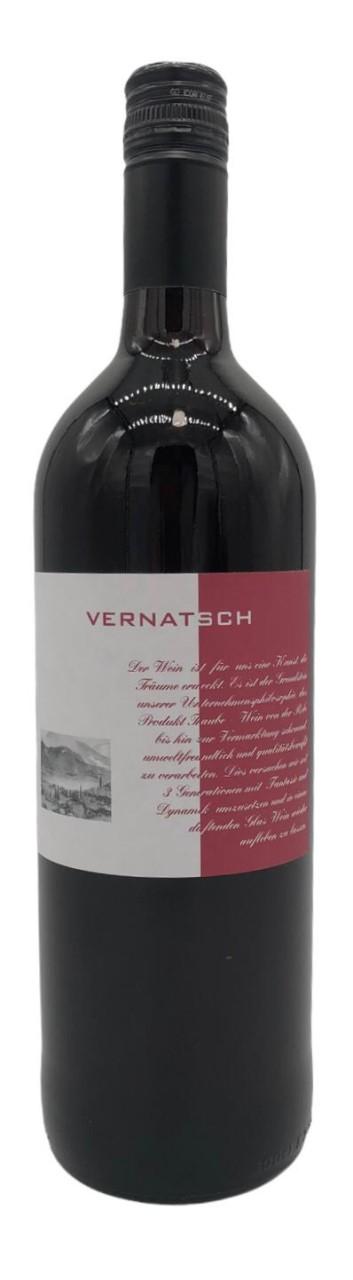 Castelfeder Vernatsch Rotwein trocken 2020 1l