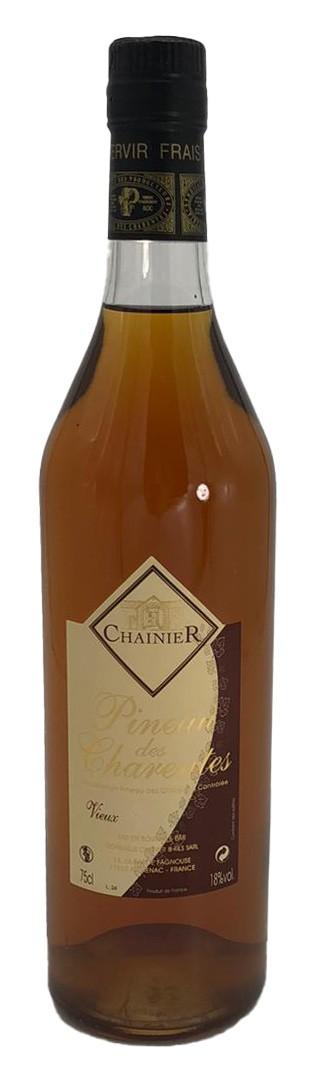 Chainier Pineau des Charentes Vieux