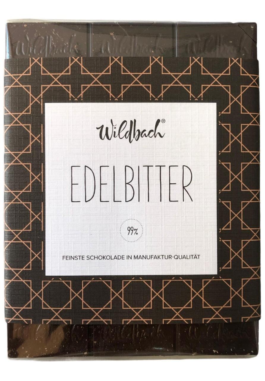 Wildbach Edelbitter 99% 70g