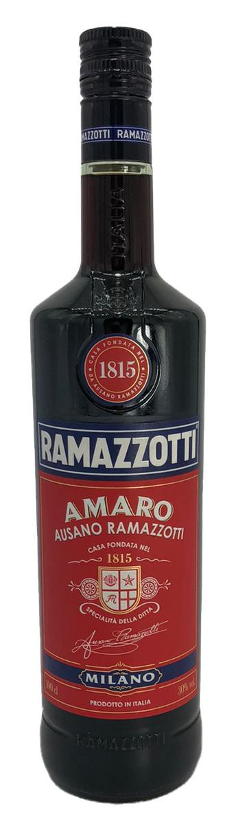 Ramazzotti italienischer Kräuterlikör 1 L